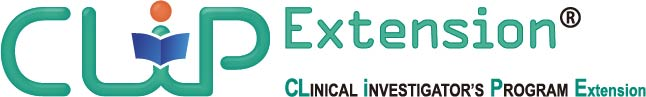 CLiP Extension[CLinical investigator's Program Extension]